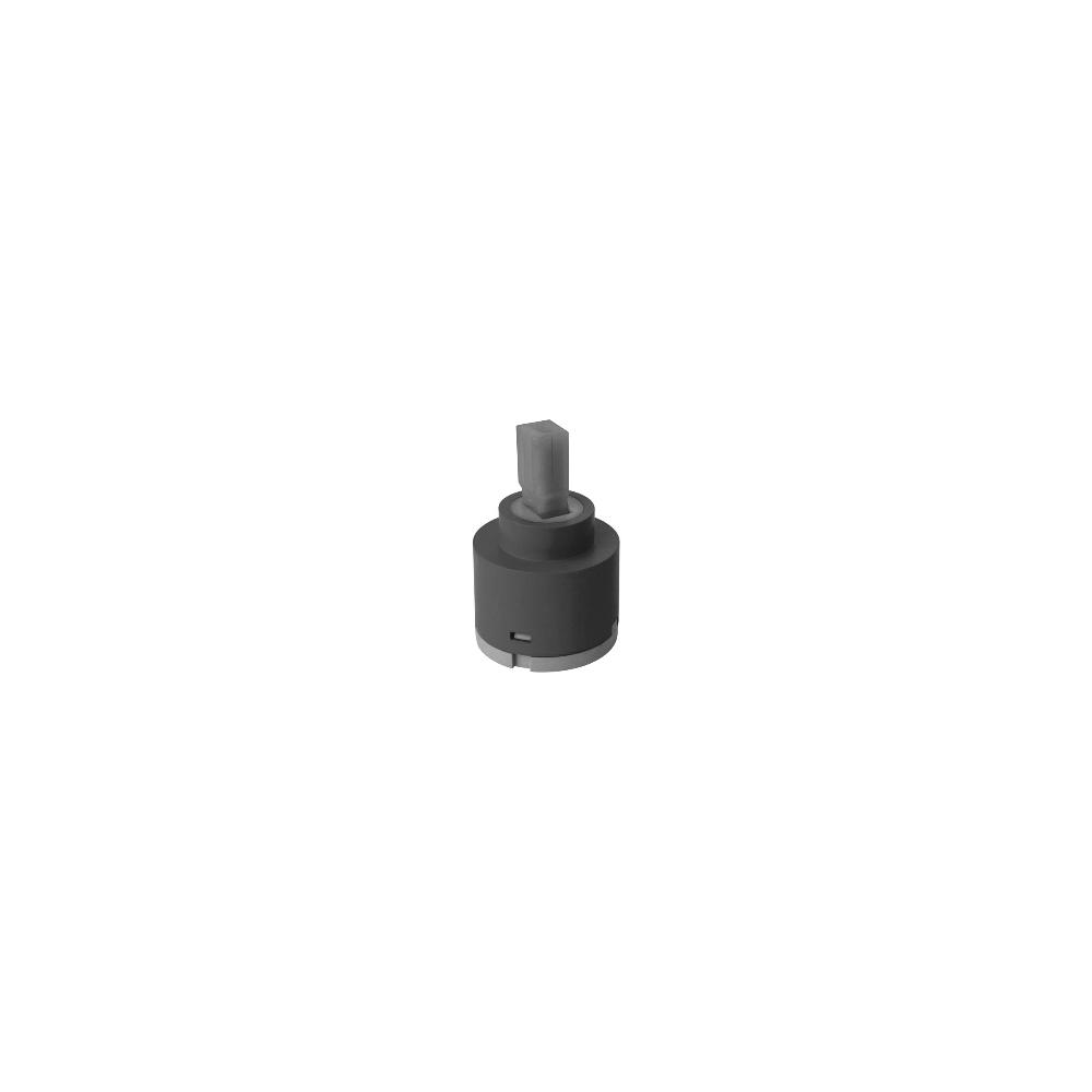 Cartridge faucet Ø 40 low
