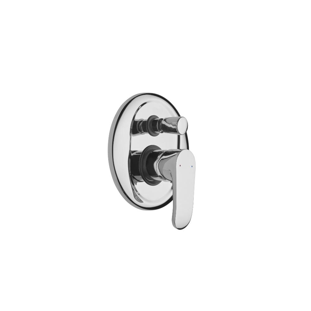 Mélangeur  intégré pour douche