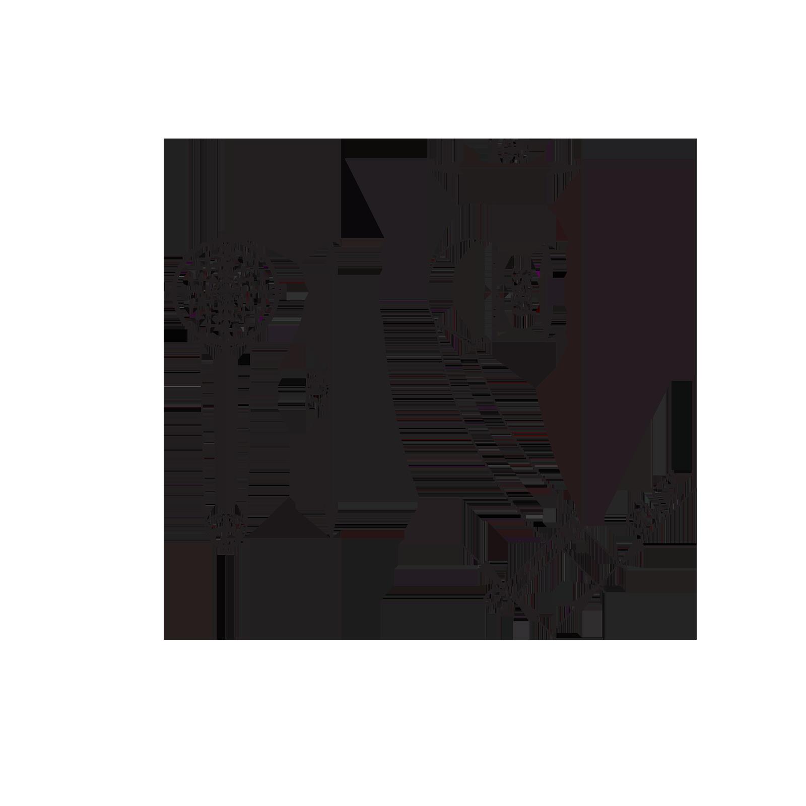 Doccetta doccia in ABS con ugelli anticalcare