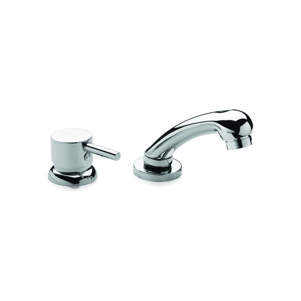 Hairdressers basin mixer