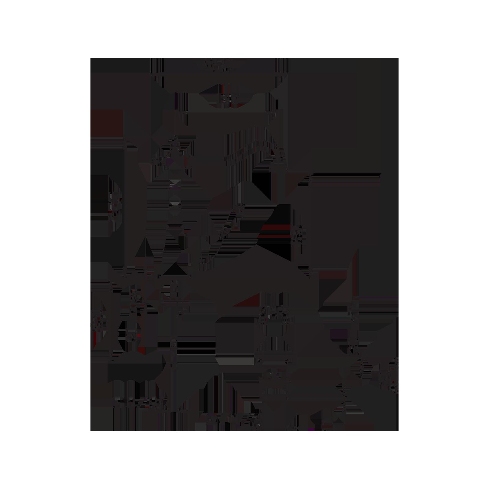Mitigeur de lavabo avec levier latéral et cristaux Swarovski