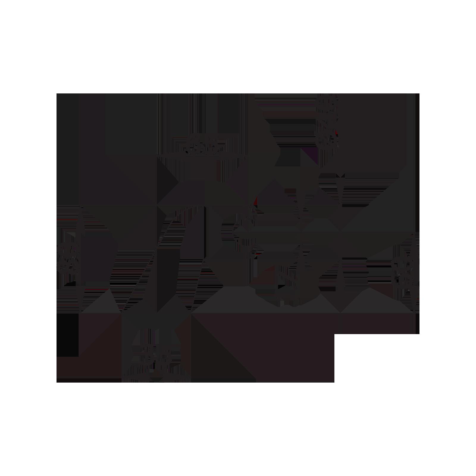 Duschenunterstützung  aus ABS mit Knoten