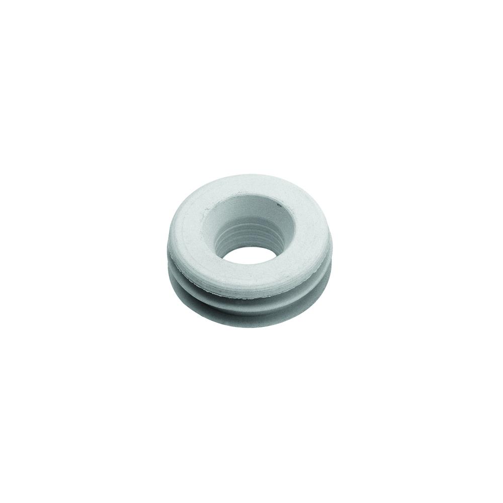 Toilet rubber gasket