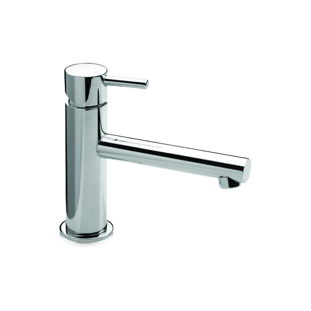 Miscelatore lavabo con scarico CLICK-CLACK